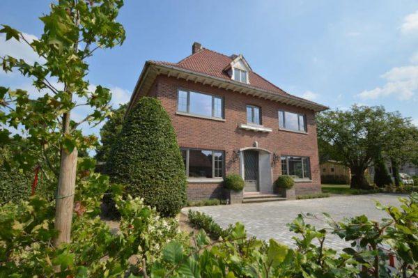 Het Bruegelhof - België - Limburg - 20 personen