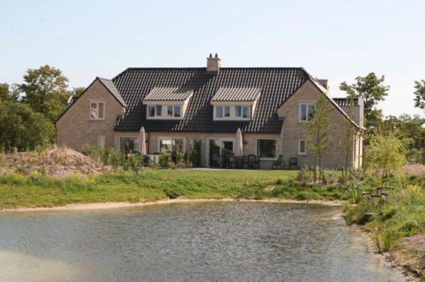 De Krim Texel - Nederland - Waddeneilanden - 20 personen