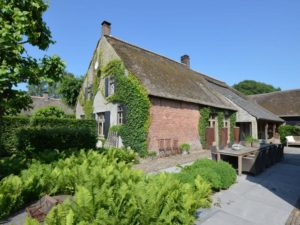 La Grande Maison Douce - Nederland - Noord-Brabant - 16 personen