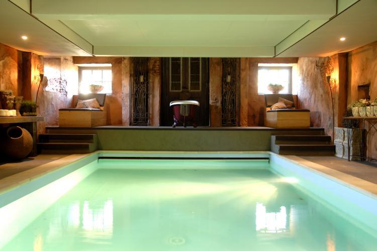 La Grande Maison Douce - Nederland - Noord-Brabant - 16 personen - binnenzwembad