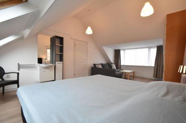 Near the Sea - Nederland - Noord-Holland - 18 personen - slaapkamer