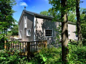 Chalet Chalet Cocoon - Belgie - Ardennen - 14 personen - huis