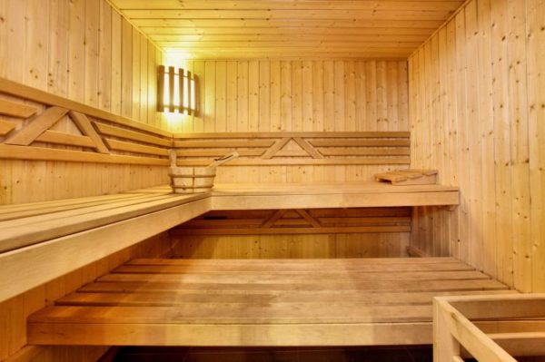 Chalet Chalet Cocoon - Belgie - Ardennen - 14 personen - sauna