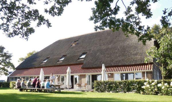 Groepsaccommodatie 28111 - Nederland - Drenthe - 34 personen - huis