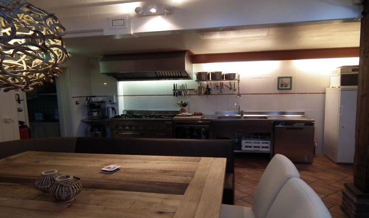 Groepsaccommodatie 29752 - Nederland - Drenthe - 27 personen - keuken