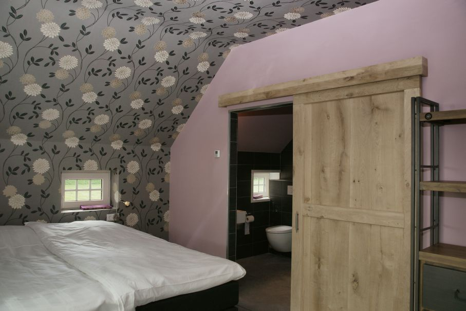 Groepsaccommodatie 31344 - Nederland - Drenthe - 30 personen - slaapkamer
