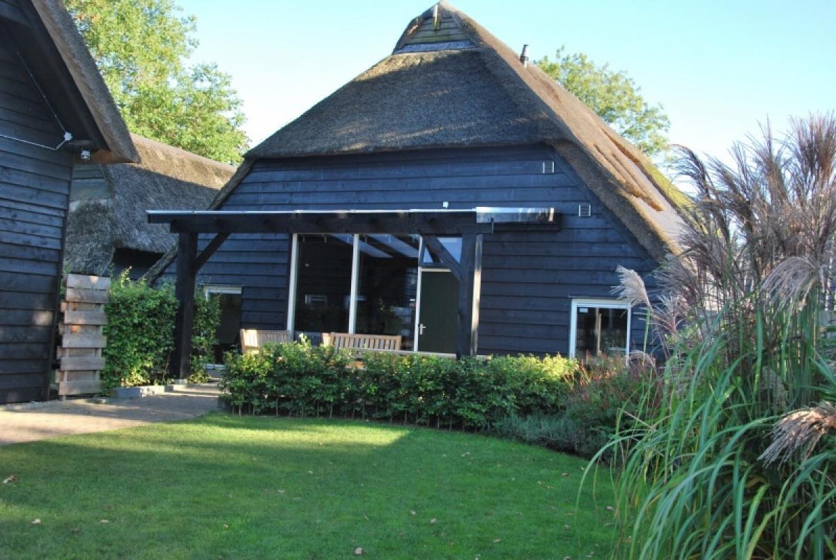 Vakantiehuis DG087 - Nederland - Drenthe - 25 personen