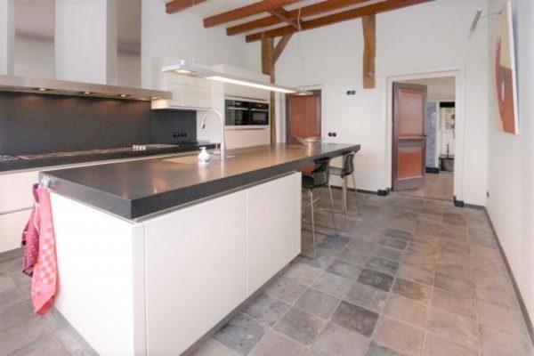 Vakantiehuis DG308 - Nederland - Gelderland - 10 personen - keuken