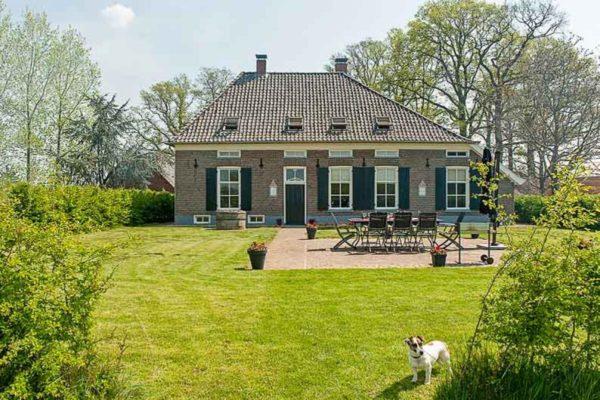 Vakantiehuis DG308 - Nederland - Gelderland - 10 personen