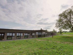 Vakantiehuis Hubermont - België - Luxemburg - 20 personen - huis