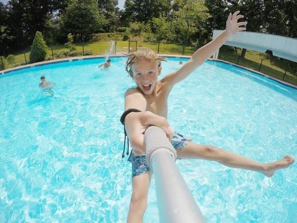Vakantiehuis RBK002 - Nederland - Noord Brabant - 12 personen - buiten zwembad