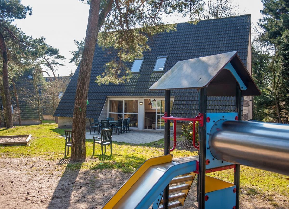 Vakantiehuis RBK002 - Nederland - Noord Brabant - 12 personen