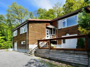 Vakantiehuis Saffier - België - Ardennen - 16 personen - huis
