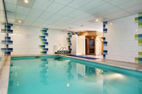Vakantiehuis Saffier - België - Ardennen - 16 personen - zwembad
