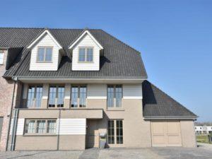 Vakantiehuis Villa Flamande - Belgie - West-Vlaanderen - 18 personen - huis