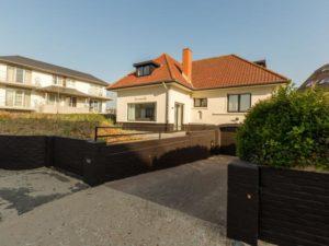 Vakantiehuis Villa Mare - België - West-Vlaanderen - 12 personen - huis