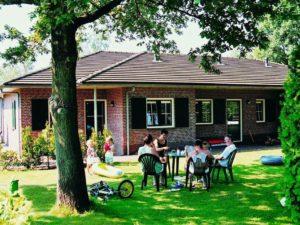 Vakantiehuis Voorthuizen - Nederland - Gelderland - 16 personen - huis
