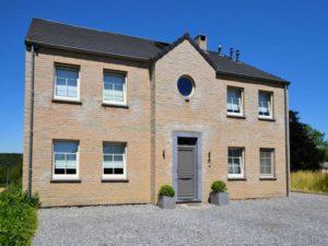 Villa Villa Royal Princess - België - Ardennen - 14 personen - huis