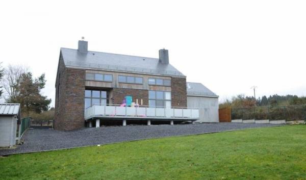 Landhuis ARD1000 - Belgie - Belgisch-Luxemburg - 8 personen afbeelding
