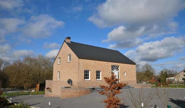 Landhuis ARD1040 - Belgie - Namen - 9 personen afbeelding