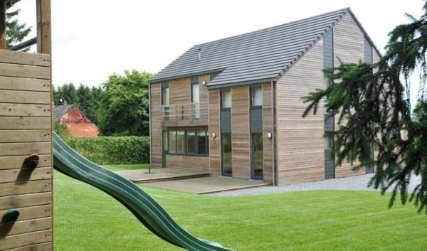 Villa ARD1072 - Belgie - Belgisch-Luxemburg - 12 personen afbeelding