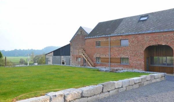 Landhuis ARD1079 - Belgie - Namen - 16 personen afbeelding