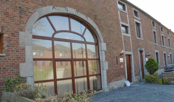 Boerderij ARD1090 - Belgie - Namen - 8 personen afbeelding