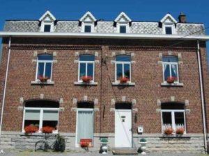 Overig ARD111 - Belgie - Belgisch-Luxemburg - 15 personen afbeelding