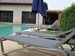 Villa BK016 - Belgie - West-Vlaanderen - 8 personen afbeelding