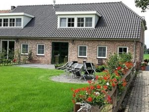 Boerderij BRA004 - Nederland - Noord-Brabant - 14 personen afbeelding