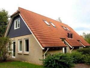Overig DG018 - Nederland - Drenthe - 12 personen afbeelding