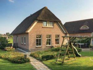 Villa DG048 - Nederland - Drenthe - 10 personen afbeelding