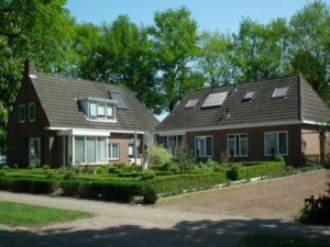 Overig DG109 - Nederland - Drenthe - 18 personen afbeelding