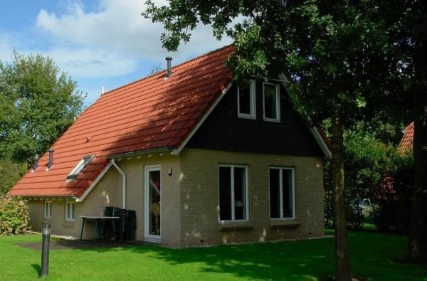 Landhuis DG153D - Nederland - Drenthe - 12 personen afbeelding