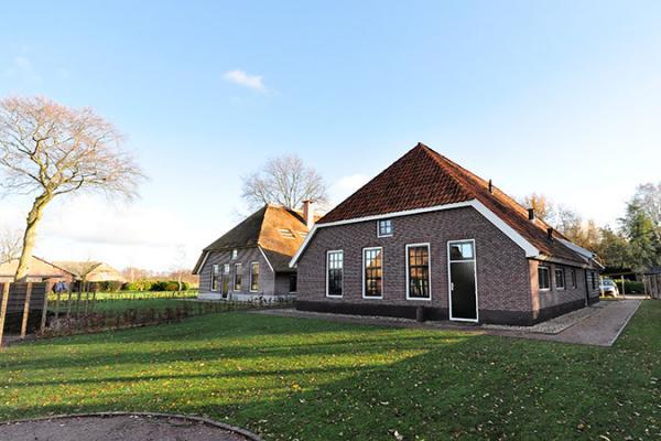 Boerderij DG161 - Nederland - Gelderland - 40 personen afbeelding