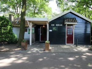 Overig DG281 - Nederland - Gelderland - 24 personen afbeelding