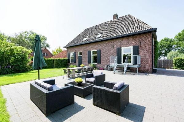 Overig DG303 - Nederland - Gelderland - 15 personen afbeelding