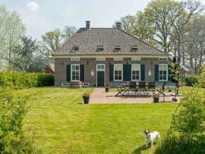 Landhuis DG308 - Nederland - Gelderland - 10 personen afbeelding