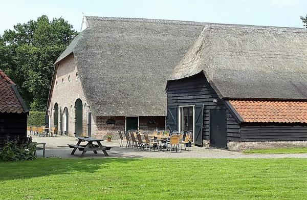 Overig DG337 - Nederland - Drenthe - 10 personen afbeelding