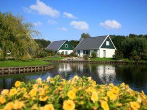Villa DH011 - Nederland - Drenthe - 8 personen afbeelding