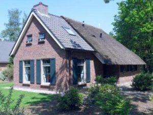 Bungalow DZ009 - Nederland - Drenthe - 8 personen afbeelding