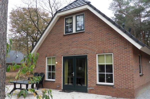 Bungalow DZ010 - Nederland - Drenthe - 8 personen afbeelding