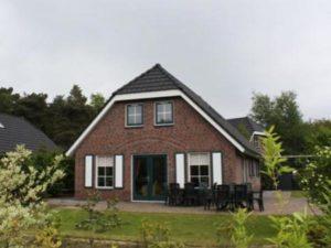 Bungalow DZ012 - Nederland - Drenthe - 12 personen afbeelding
