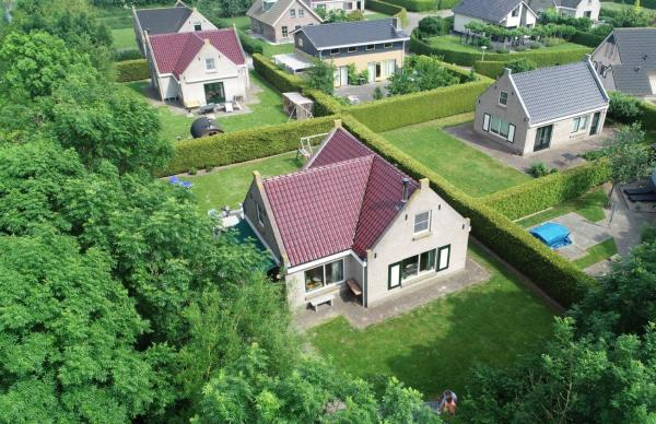 Landhuis FR1005 - Nederland - Friesland - 8 personen afbeelding