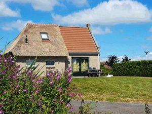 Overig FR1008D - Nederland - Friesland - 12 personen afbeelding