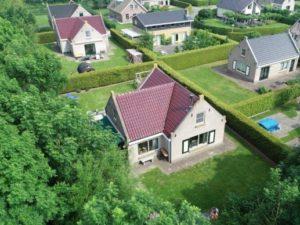 Landhuis FR1009 - Nederland - Friesland - 16 personen afbeelding