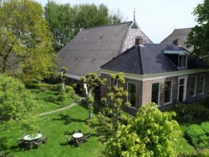 Landhuis FR1021 - Nederland - Friesland - 10 personen afbeelding