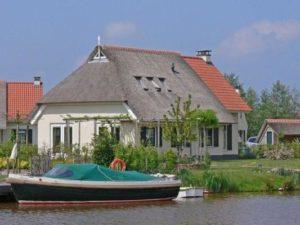 Boerderij FR1038 - Nederland - Friesland - 8 personen afbeelding
