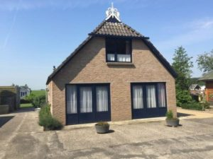 Overig FR109 - Nederland - Friesland - 10 personen afbeelding