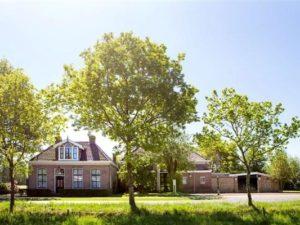 Landhuis FR116 - Nederland - Friesland - 16 personen afbeelding